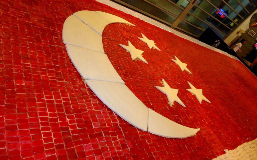 Singapore: sarà malese il prossimo presidente