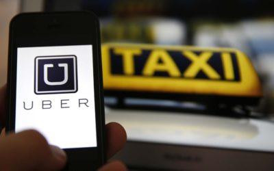 L'intervista a Tursi di Uber Italia