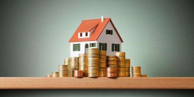 La casa nel caos: tante tasse e confuse