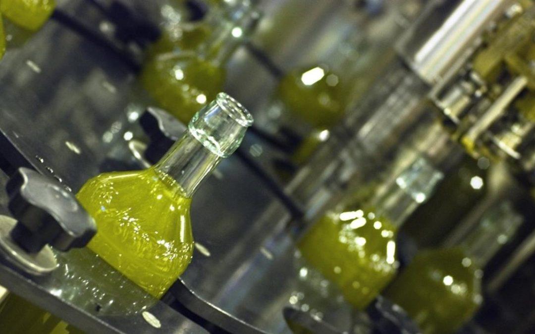 Gli agricoltori italiani hanno rotto le olive (e anche le arance)