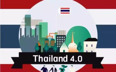 Thailandia: crescita e libero mercato