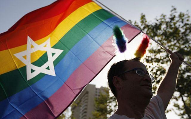 Discriminazioni Lgbt, Israele è un'isola felice