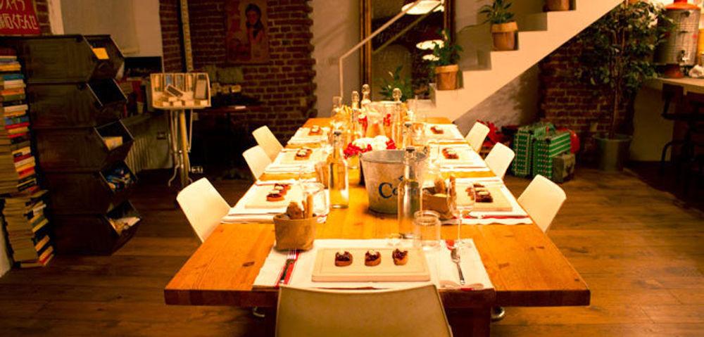 Sono gli Home Restaurant l'ultima frontiera della Sharing Economy
