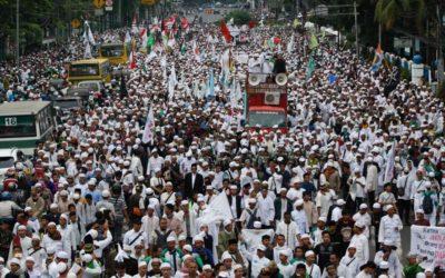 L'Islam estremista va a prendersi l'Indonesia