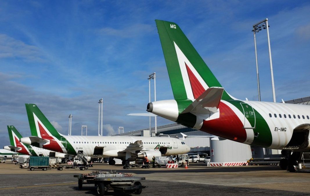 Volo Genova – Roma: per abbassare le tariffe serve vera concorrenza