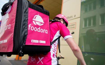 Il caso Foodora e il neoluddismo commerciale