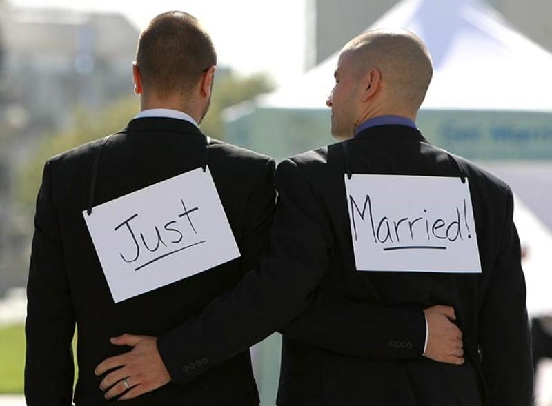 7 mosse per rispondere alle critiche sui matrimoni gay