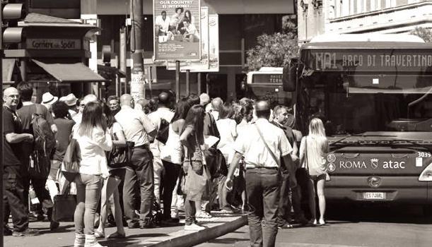 Trasporto pubblico, il coraggio di cambiare