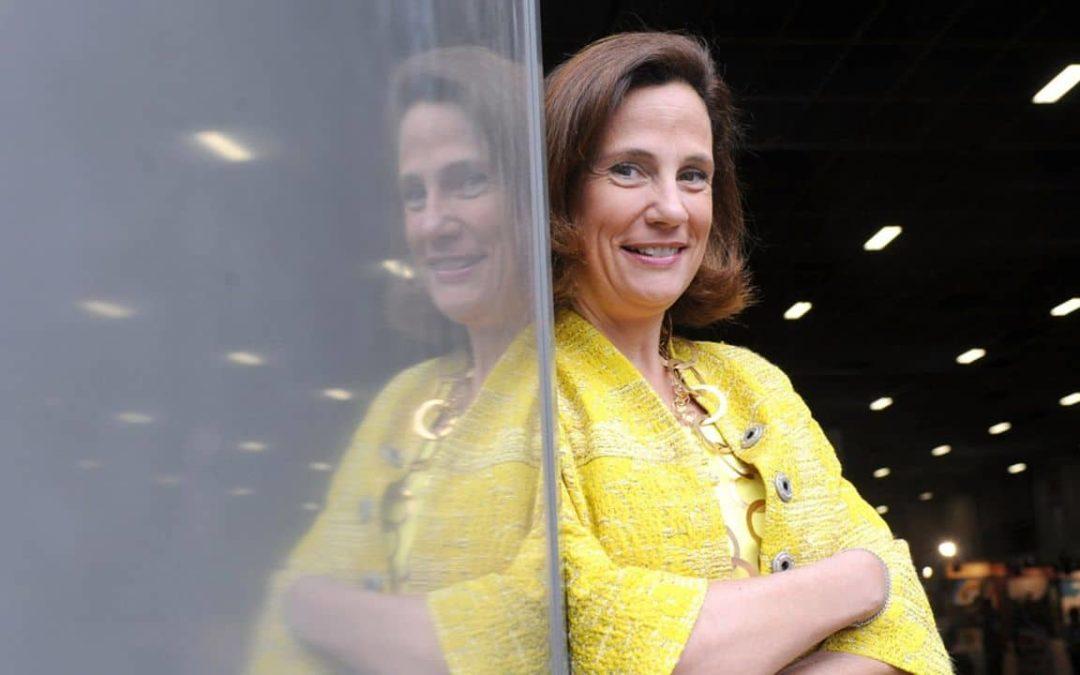 """TPI intervista Ilaria Capua: """"La scienza ha bisogno di più donne al comando, conviene anche agli uomini"""""""