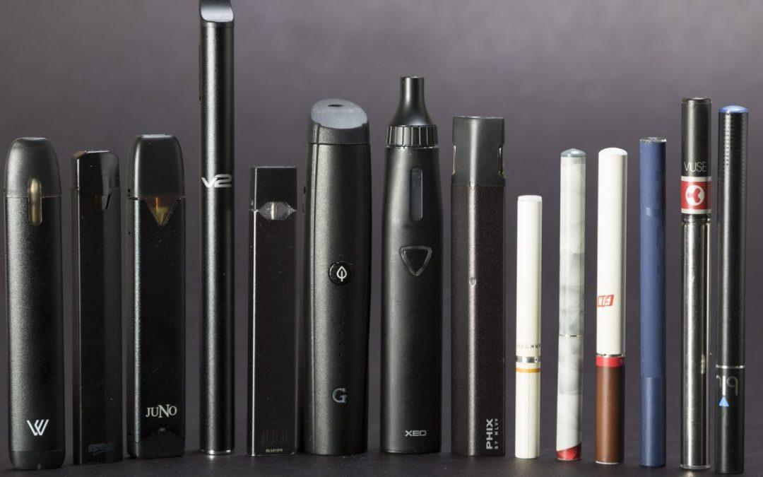 Morti da sigarette elettroniche e svapo: dati e fatti contro la psicosi