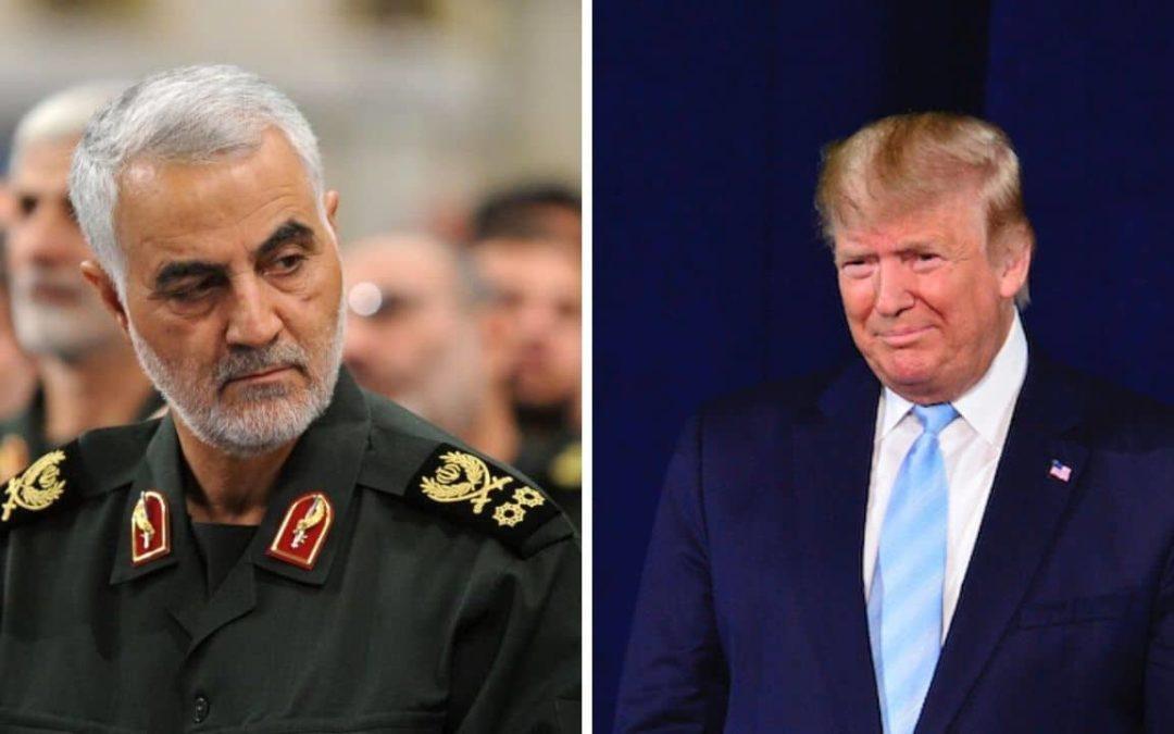 """""""L'uccisione di Soleimani un errore: con una sola mossa Trump ha coalizzato sunniti e sciiti contro gli Usa. E la radicalizzazione in Medio Oriente aumenterà"""""""