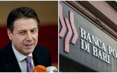 Popolare di Bari: salvare le banche uccide il mercato