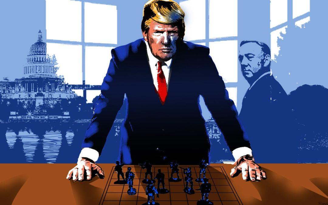 Crisi Usa-Iran, House of Cards aveva già previsto tutto: ecco perché