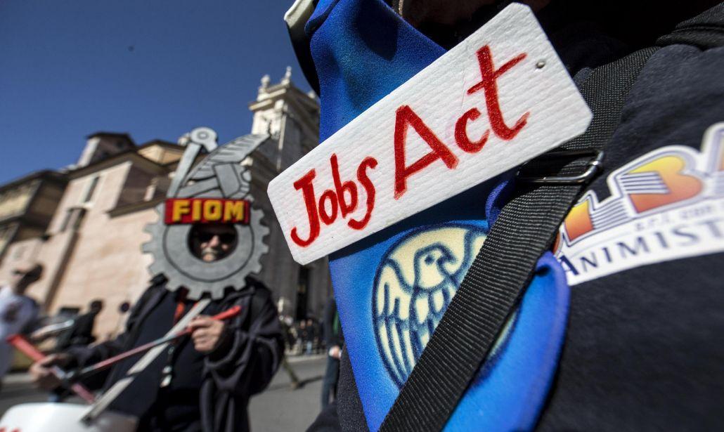 Il Jobs Act ha fatto bene a tutti. Ora si introduca anche nel pubblico impiego