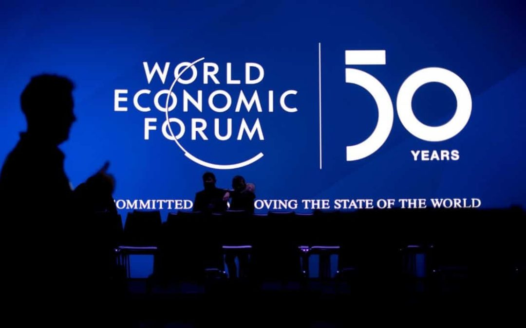 Diario da Davos 2020: cos'è il World Economic Forum