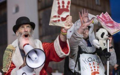 Diario da Davos 2020: il World Economic Forum tra élite e popolo