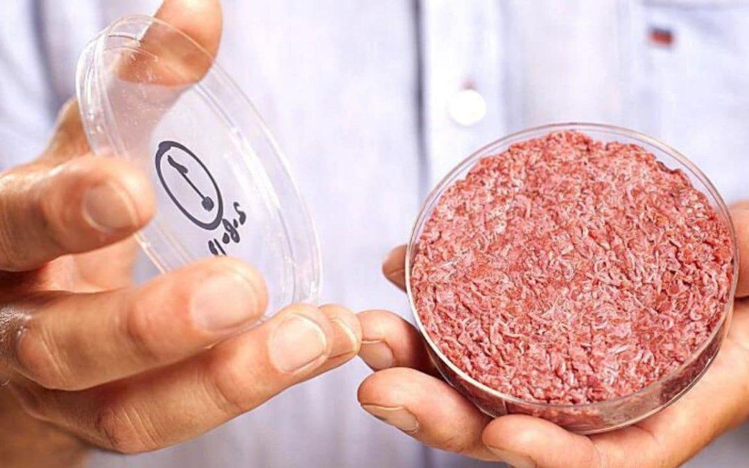 A Davos 5 startup che cambieranno il futuro del cibo