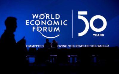 Diario da Davos 2020: cos'è il World Economic Forum