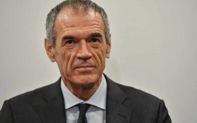 """Coronavirus, Carlo Cottarelli a TPI: """"Oggi non è il momento di risparmiare"""""""