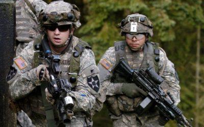 Ventimila soldati Usa in Europa in piena emergenza Coronavirus: la verità oltre le teorie del complotto su Defender Europe 2020