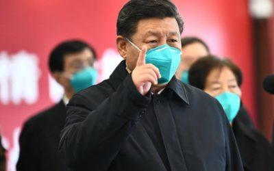 Un mazzo di mascherine non cancella una dittatura: l'Italia non diventi portavoce del governo cinese