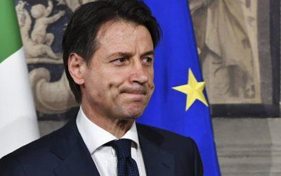 Conte è lo specchio dell'Italia, dove l'incertezza è un costo più alto della crisi stessa
