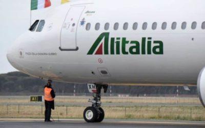 Con i soldi che il Governo oggi ha dato ad Alitalia potremmo costruire 7.500 posti di terapia intensiva