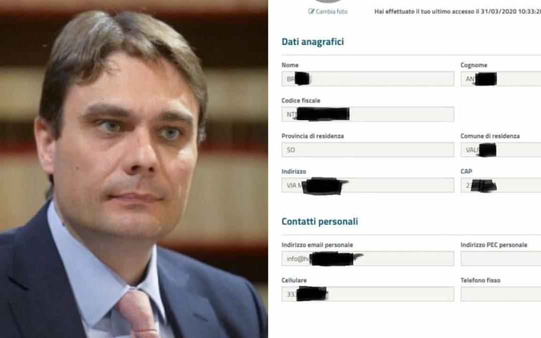 """""""Inps rischia una multa fino a 20 milioni di euro"""": parla a TPI l'esperto di privacy Luca Bolognini"""